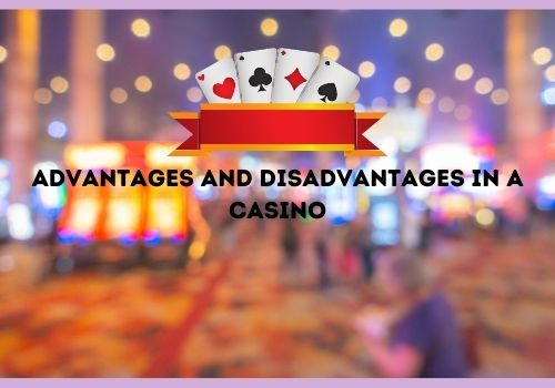 Advantages and Disadvantages of Exclusive Bonuses in Online Casinos