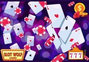 """Online Slots In South Africa """"SlotWolf Casino"""""""